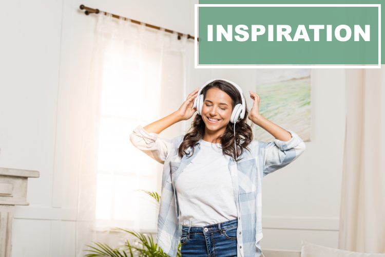 Relax with these vegan-themed podcasts